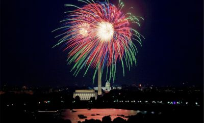 Texas 4th of July Facts [QUIZ]