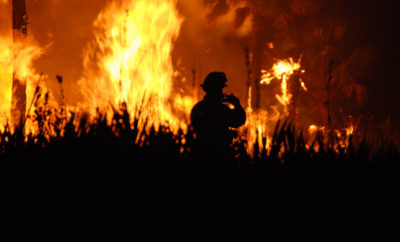 natural disaster wildfire natural disasters