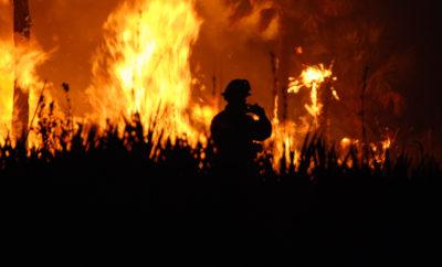 natural disaster wildfire natural disasters