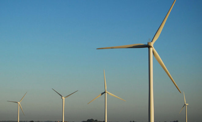 Texas Wind Energy Generation Blows Away Expectations