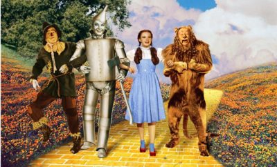 'The Wizard of Oz' Turns 80: Can Kids Today Relate? Absolutely!