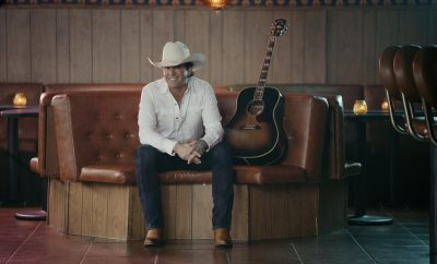 Texas Music & Tequila Star Jon Wolfe Talks Texas Honky-Tonks