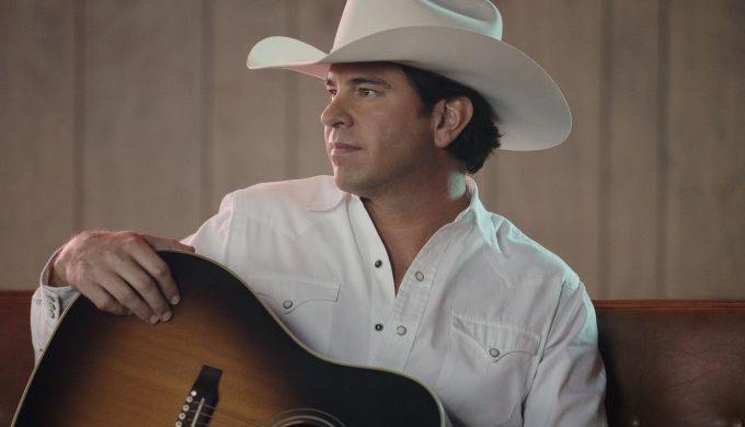 Texas Music & Tequila Star Jon Wolfe Talks Texas Honky-Tonks