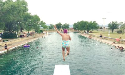 Balmorhea State Park to Close for 6 Months Pending Repairs