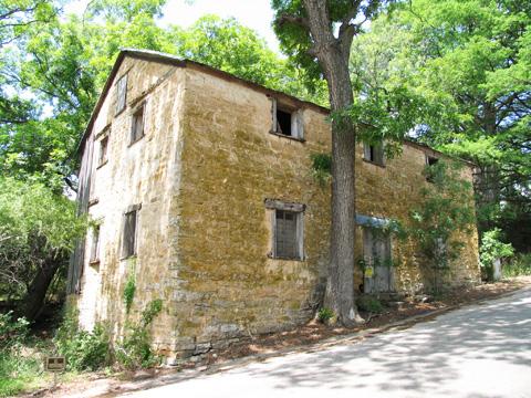 Lange's Mill