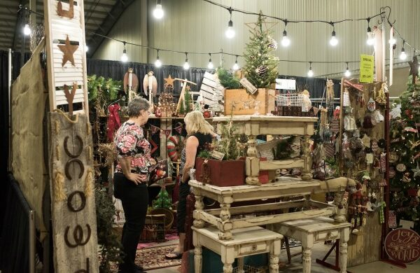 Christmas Showcase: The Hill Country's Biggest Holiday Shopping Event!