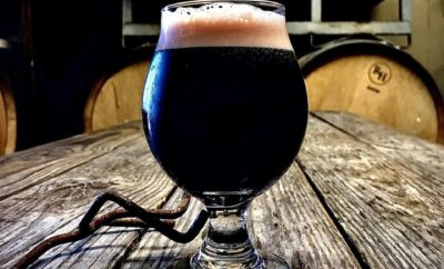 New Braunfels Brewing Company Spices Up a Fall Beer Favorite