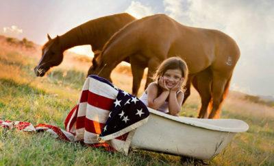 Under the Texas Sun - Nancy Wilkins