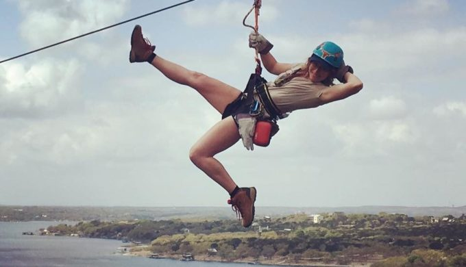 Calling All Thrill Seekers: Ride the Longest & Fastest Ziplines in Texas