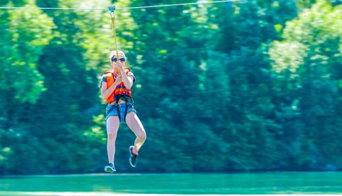 Lake Travis Waterloo Adventures is the Vacation Experience You Need, Here in the Hill Country